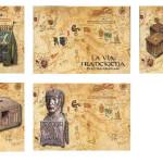 Postcards 1999