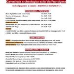Baccano-Cesano 2012