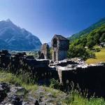 Castello di Serravalle 1176