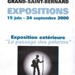 GSB expo VF 2000