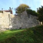 Jougne-fortifications
