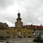 Pontarlier Porte