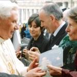 Papa Benedetto 2009