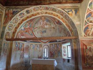 S.Pietro di Negrentino