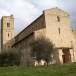 abbazia di S. Antimo