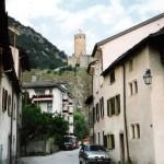 La Batiaz-Martigny