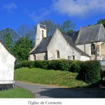 Cormette-Leulene