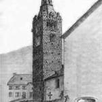 Orsieres-campanile