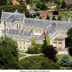 Wisques abbaye