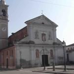 Zerbolo chiesa