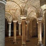 Abbazia SS-cripta
